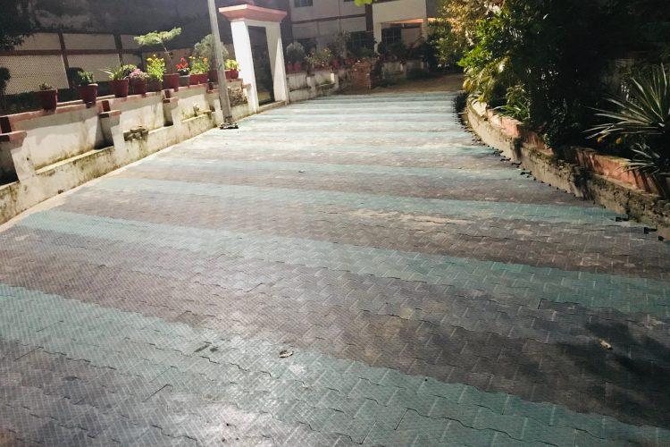Moradabad Private work