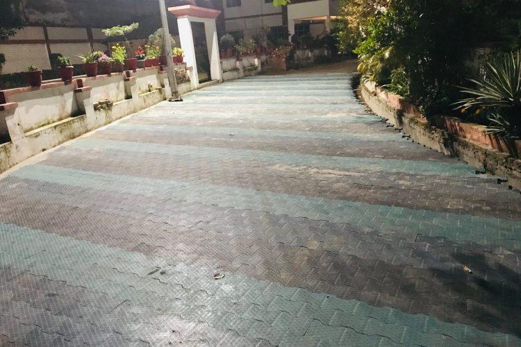 Moradabad Private work2